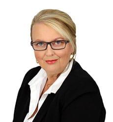 Susan Allen-Evenson RDN, CCN, FMNS